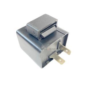 LED ウインカー ハイフラ 防止 リレー 2ピン 6V 12V 対応