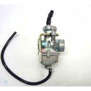 1920 hb モンキー ゴリラ ATV DAX カブ 等 PC20 PZ20 キャブレター|ck-custom