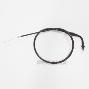 ホンダ バイク エイプ APE 社外 アクセル ワイヤー ケーブル 15cmロング 約1020mm ...
