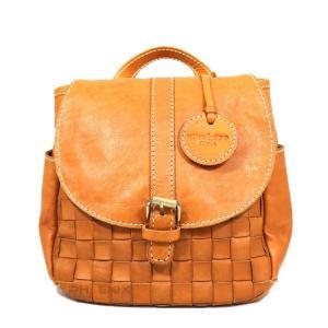 5812 レディース ズッケロフィラート フェス レザー 牛革 本革 バッグ リュックサック バックパック 正規品 /zucchero filato bag(おまけ付)|ck-custom
