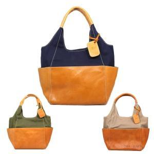 5821 ~ レディース フェス ズッケロフィラート レザー キャンバス 牛革 本革 タブレット A4 肩掛け ハンドバッグ 正規品 /fes bag(おまけ付)|ck-custom