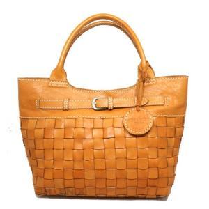 8006 ズッケロフィラート トートバッグ カウレザー 本革 レディース メッシュ バッグ 正規品  /fes wallet bag おまけ付き|ck-custom