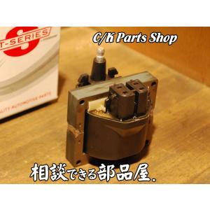 イグニッションコイル 88-95y TBI STANDARD IGコイル 点火コイル GMデュアルコネクター 取説付 K5ブレイザー サバーバン C1500 K1500 タホ ユーコン|ck-parts