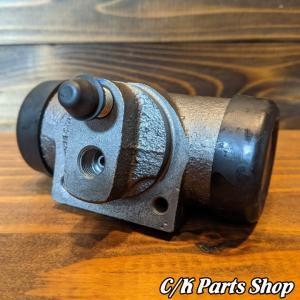 ホイールシリンダーASSY 88-99y 組立品 CENTRIC リア 10インチドラム用 ブレーキドラムシリンダー C1500 K1500 ブレイザー タホ ユーコン 2ドア|ck-parts