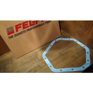 デフカバーガスケット 88-99y FEL-PRO リア 10.5インチリングギア用 2500/3500 14ボルトデフ デフカバーパッキン C2500 K2500 C3500 K3500 サバーバン ck-parts
