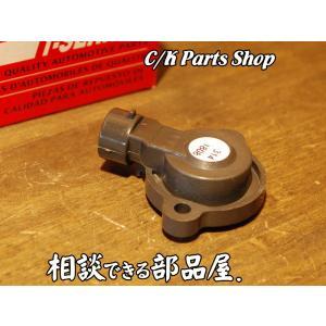 スロットルポジションセンサー 96-99y VORTEC STANDARD スロポジ TPS スロットル開度センサー C1500 K1500 サバーバン タホ ユーコン エスカレード デナリ|ck-parts