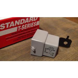 ブロアモーターリレー A/Cコンプレッサーリレー 四角 5PIN STANDARD エアコン ヒーター 風量 C1500 K1500 K5ブレイザー サバーバン タホ ユーコン エスカレード|ck-parts