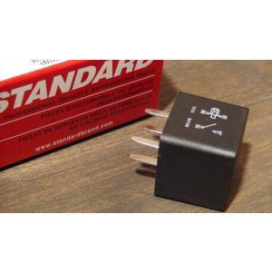 A/Cコンプレッサーリレー 95-99y 四角 4PIN STANDARD エアコン クラッチ C1500 K1500 サバーバン ブレイザー タホ ユーコン エスカレード デナリ|ck-parts