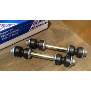スタビエンドリンク 88-99y ACDelco フロント 2本set 2WD ブッシュ スウェイバー スタビブッシュ C1500 C2500 C3500 サバーバン タホ ユーコン ck-parts