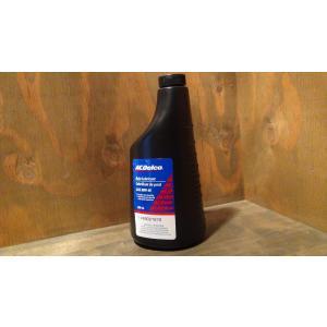 ギヤオイル 73-99y ACDelco 80W-90 680ml GL-4 鉱物油 デフオイル ギアオイル C10 K10 C1500 K1500 サバーバン タホ K5ブレイザー ユーコン エスカレード デナリ ck-parts