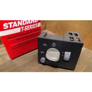 ヘッドライトスイッチ 95-99y STANDARD パークランプスイッチ 室内灯ディマースイッチ C1500 K1500 サバーバン タホ ユーコン エスカレード デナリ|ck-parts