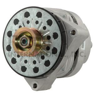 オルタネーター 96-99y DIESEL ディーゼル 140AMP Remy 新品 ダイナモ ジェネレーター 発電機 C1500 K1500 サバーバン タホ ユーコン|ck-parts