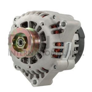 オルタネーター 96-99y DIESEL ディーゼル 105AMP Remy 新品 ダイナモ ジェネレーター 発電機 C1500 K1500 サバーバン タホ ユーコン|ck-parts