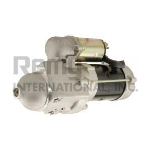 スターターモーター 82-99y DIESEL ディーゼル Remy 新品 セルモーター C10 K10 C1500 K1500 サバーバン タホ ユーコン K5ブレイザー|ck-parts
