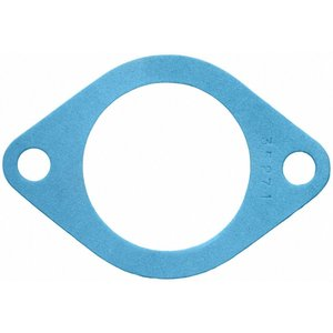 サーモスタットガスケット 82-96y DIESEL ディーゼル FEL-PRO シングルサーモ用 C10 K10 C1500 K1500 サバーバン タホ ユーコン K5ブレイザー|ck-parts