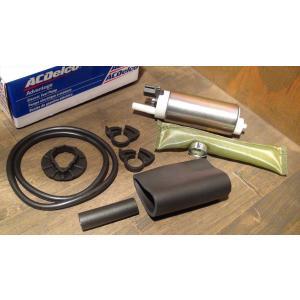 フューエルポンプ&ストレーナーセット 96-97y VORTEC ACDelco 燃料ポンプ 燃ポン EP381 ACデルコ C1500 K1500 サバーバン タホ ユーコン|ck-parts