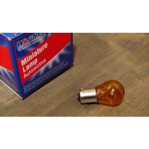 ライトバルブ 電球 73-91y WAGNER 1156NA ナスS球オレンジ アンバー バルブ球 ランプ テールウィンカーランプ C10 K10 K5ブレイザー サバーバン|ck-parts