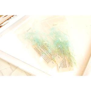 花材 ソフトミニカスミソウ ブルー|clair-accesory