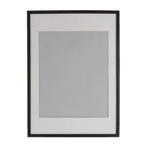 IKEA イケア フレーム ブラック 20268875 RIBBA clair-kobe