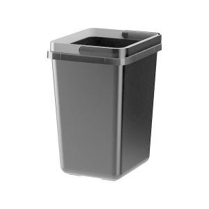 IKEA イケア 分別ゴミ箱 ブラック 20271217 VARIERA|clair-kobe