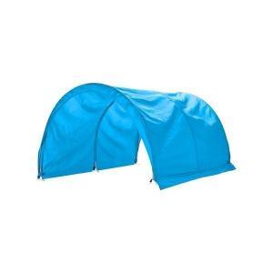 IKEA イケア ベッドテント ターコイズ 00296600 KURA|clair-kobe