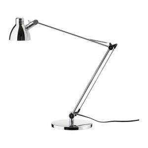 IKEA イケア ワークランプ ニッケルメッキ 00304742 ANTIFONI|clair-kobe