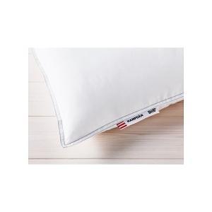 IKEA イケア枕 かため 40269727 HAMPDAN clair-kobe