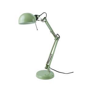 IKEA イケア ワークランプ グリーン60321423 FORSA|clair-kobe
