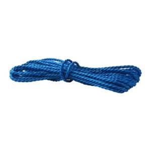 IKEA イケア 防水ロープ 10 m ブルー a00165543 FRAKTA|clair-kobe
