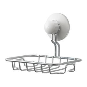 IKEA イケア ソープディッシュ 亜鉛メッキa00354124 IMMELN|clair-kobe