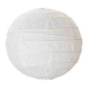 IKEA イケア ペンダントランプシェード ホワイト 00172789 REGOLIT|clair-kobe