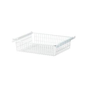 IKEA イケア ワイヤーバスケット ホワイト a20165207 STUVA GRUNDLIG|clair-kobe