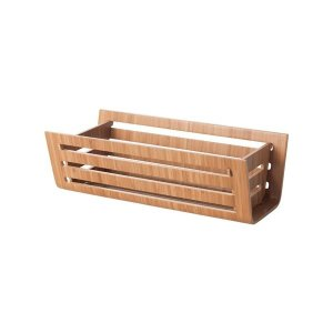IKEA イケア バスケット 竹 a30282079 RIMFORSA|clair-kobe