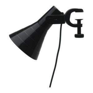 IKEA イケア スポットライト ブラック 40146331 LAGRA|clair-kobe