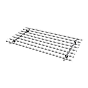 IKEA イケア 鍋敷き ステンレススチール a40176455 LAMPLIG|clair-kobe