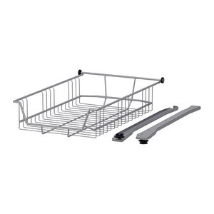 IKEA イケア ワイヤーバスケット a50271268 UTRUSTA|clair-kobe