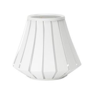IKEA イケア ランプシェード ホワイト 70294768 LAKHEDEN|clair-kobe