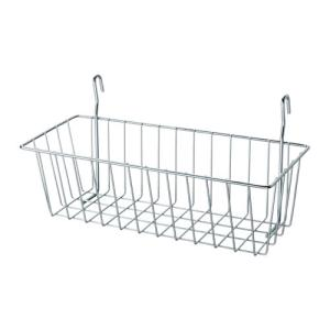 IKEA イケア クリップオンバスケット b40334662 OMAR|clair-kobe