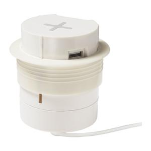 IKEA イケア ワイヤレス充電器 c00291872 JYSSEN|clair-kobe