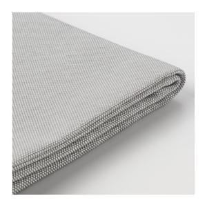 IKEA イケア カバー シートモジュール用 オッルスタ ライトグレー c20329553 VALLENTUNA clair-kobe