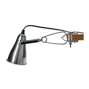 IKEA イケア クリップ式スポットライト アルミニウム c40076663 FAS|clair-kobe