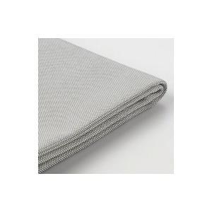 IKEA イケア カバー シートモジュール 収納付き用 オッルスタ ライトグレー c50329561 VALLENTUNA clair-kobe