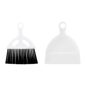 IKEA イケア ほうきセット 透明 d10307542 LASKIS|clair-kobe