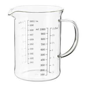 IKEA イケア 計量容器 ガラス d10323306 VARDAGEN|clair-kobe