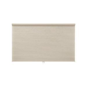 IKEA イケア 断熱ブラインド ベージュ 140x210cm d10376762 HOPPVALS|clair-kobe