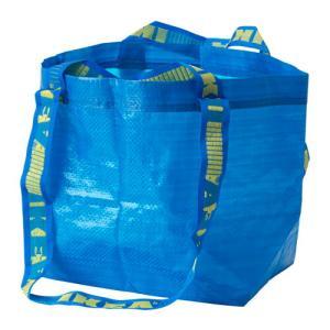 IKEA イケア バッグ d40185474 BRATTBY|clair-kobe