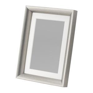 IKEA イケア フレーム シルバーカラー 13x18 d70297432 SILVERHOJDEN|clair-kobe