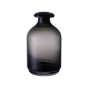 IKEA イケア 花瓶 グレー d80309769 ATGANG|clair-kobe