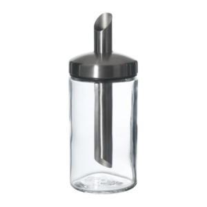 幅: 32 cm  奥行き: 13 cm  高さ: 16 cm   - グラスや調味料などの収納に。...