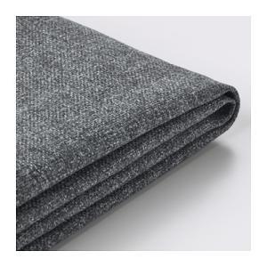 IKEA イケア カバー カバー アームレスト用 グンナレド ミディアムグレー E70351023 VIMLE clair-kobe